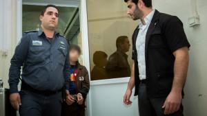 Remaja Palestina mencoba membunuh seorang Yahudi di Israel ditangkap polisi